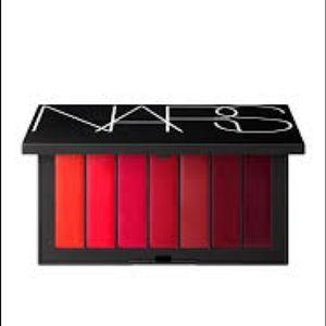 NARS Lipstick Palette